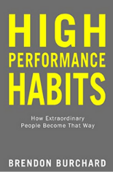 High Performing Habits