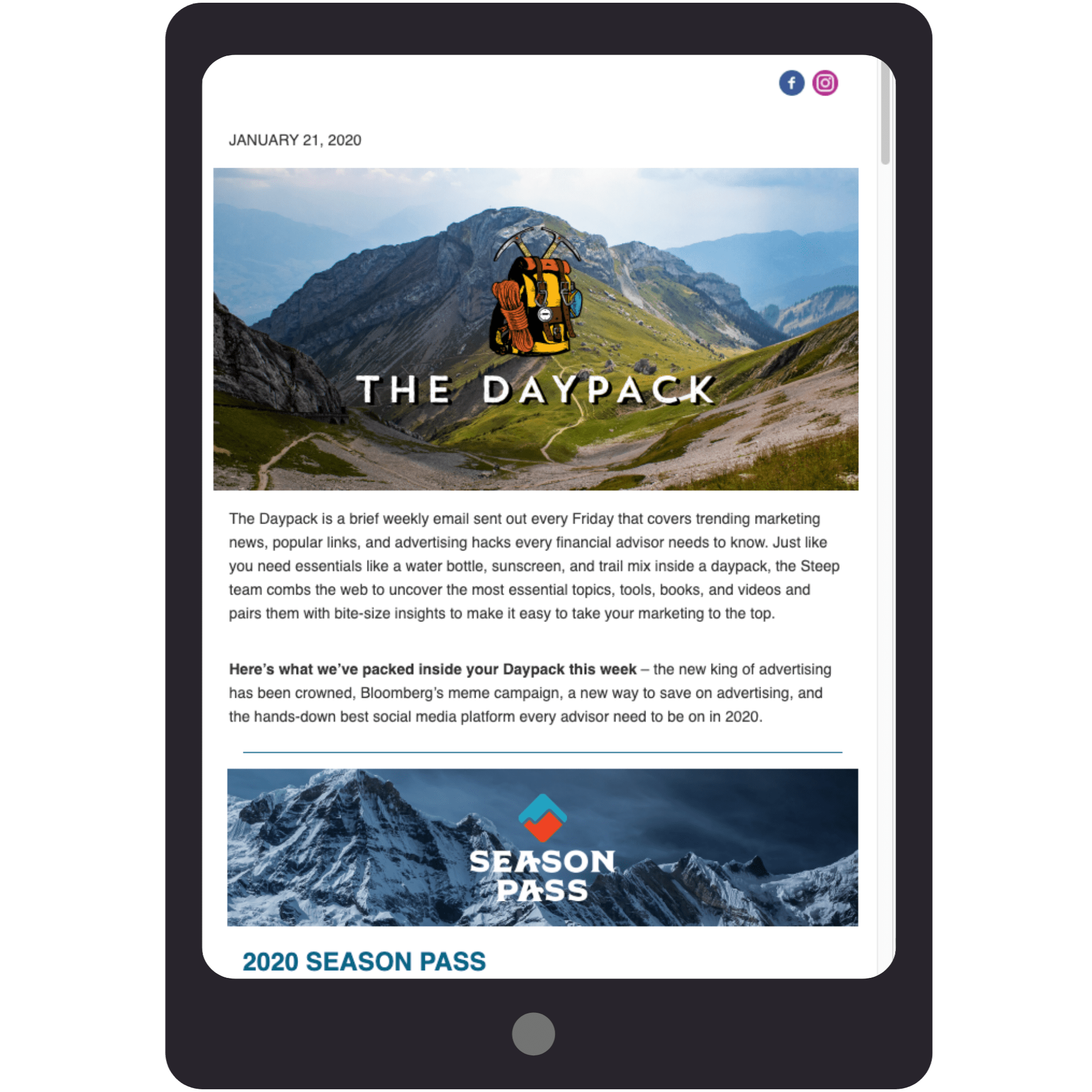 Daypack-Newsletter-Mockup